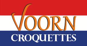 Voorn Croquettes Logo