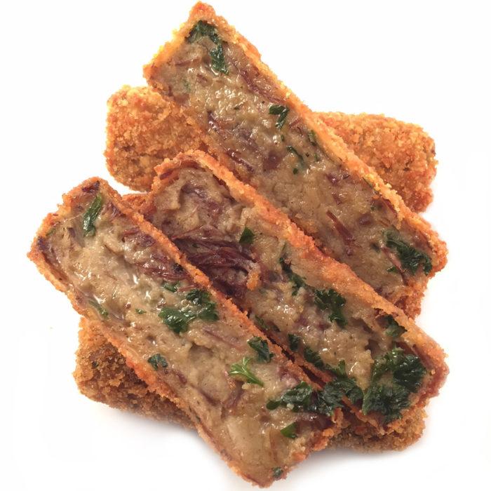 Dutch Beef Croquette