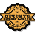 Buy our croquettes at Dutchy's Gourmet Sausages.
