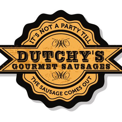 Dutchy's Gourmet Sausages Logo