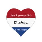 Saskia and Jacksonville Dutch Croquettes