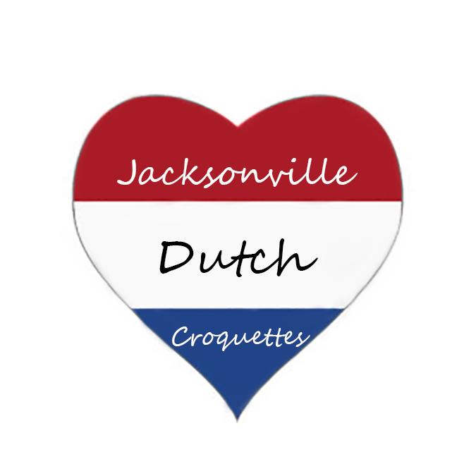 Jacksonville Dutch Croquettes Logo