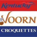 Kentucky Voorn Croquettes